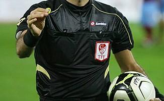 Romanya - Türkiye maçının hakemi belli oldu