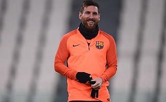 Ve Messi dönemi kapandı! Yeni takımı...