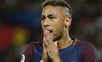 Yok artık Neymar! 450 milyon Euro...