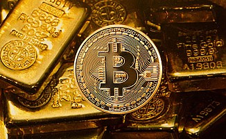 Bitcoin'den yeni zirve