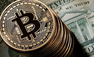 Bitcoin dolar ve avroyu bitirecek