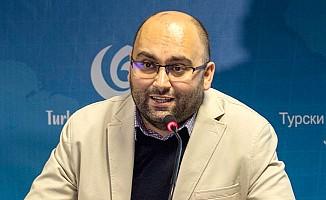 Dr. Çiçek'ten 'Osmanlı Devleti ve Bedevi Arap Toplulukları' Konferansı