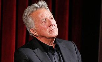 Dustin Hoffman'a, 3 kadından cinsel tacizle suçlaması