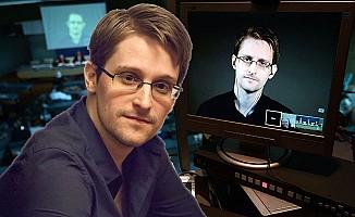 Edward Snowden, casus uygulama geliştirdi