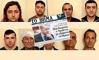 Erdoğan'a Yunanistan'da Roketatarlı Suikast Planı