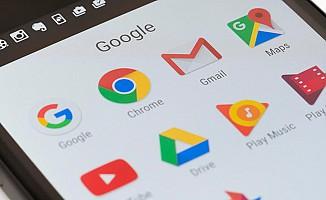 Google Çin'e yapay zeka merkezi açacak