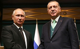 İki liderin bir yılda 7. buluşması