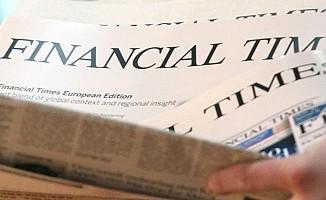 İngiliz basını Türkiye ekonomisi karşısında şaşkın