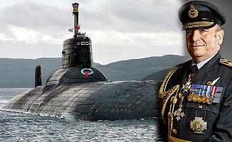 Genelkurmay Başkanı'ndan Rusya uyarısı!