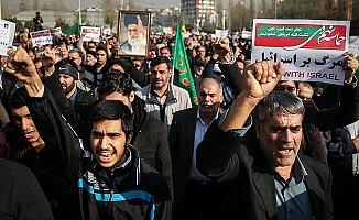 İran'daki gösteriler ne anlama geliyor?