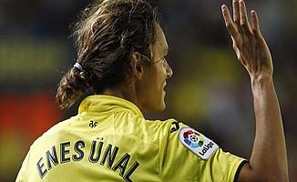İspanya'da oynayan Enes Ünal, takımı Villarreal'e dönüyor