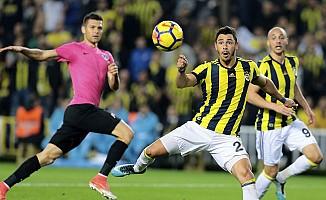 Kadıköy'de futbol ziyafeti: Fenerbahçe-4 Kasımpaşa-2