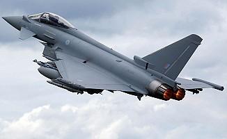 Katar'ın savaş uçağı filosu  İngiltere'den