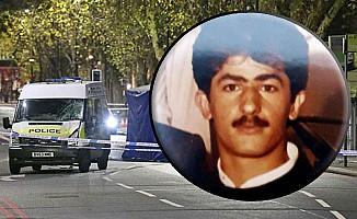 Londra'da polis aracının çarptığı Süleyman Yalçın kurtarılamadı