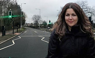 Londra'daki kazada Nilgün Öğretmen feci şekilde can verdi