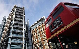 Londra'da ev fiyatları on yılda ne kadar arttı