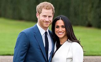 Prens Harry'nin düğün tarihi resmen açıklandı!