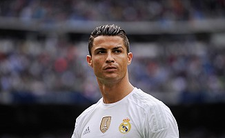 Ronaldo sosyal medya rekorunu kırdı