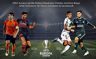 Türk takımlarının Avrupa sınavı