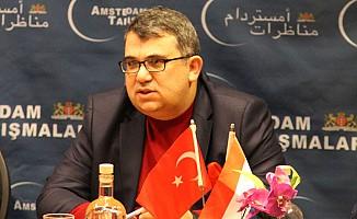 Türkiye-AB ülkeleri ilişkilerindeki kriz konjektureldir