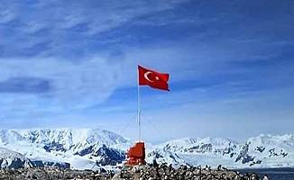 Türkiye, Antarktika'da 'danışman ülke' olma yolunda