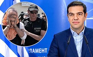 Yunan Hükümeti, darbeci askere 'iltica' kararının iptalini istedi
