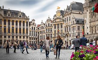Belçika, 'gün yüzü' görmedi