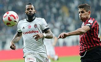Beşiktaş: 3 - Gençlerbirliği: 1