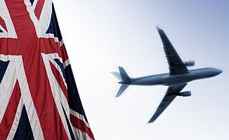 Birleşik Krallık'tan Türkiye'yeseyahatuyarısı