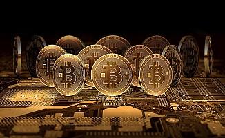 Bitcoin yüzde 11 artış gösterdi
