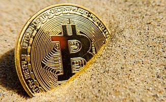 Bitcoin, yüzde 31 değer kaybetti