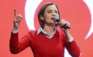 CHP İstanbul İl Başkanlığına Kılıçdaroğlu'nun Adayı Seçildi