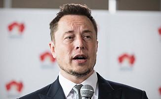 Elon Musk, çölde lityum arayacak