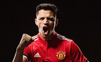 En çok kazanan futbolcu Alexis Sanchez