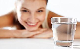 Günde kaç bardak su içmeliyiz?