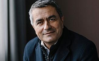Hollanda'nın 'en etkileyici iş adamı' bir Türk