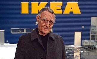 IKEA`nın kurucusu Kamprad hayatını kaybetti!