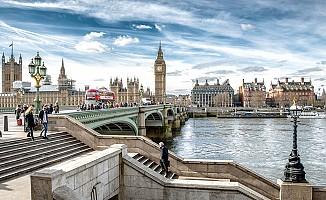 İngiltere'de 'Yalnızlıktan Sorumlu Bakanlık' kuruldu