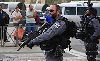 İsrail'de gözaltına alınan 6 Türk vatandaşı serbest