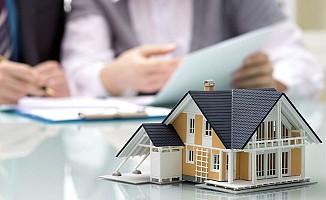 Mortgage talepleri dibe vurdu!