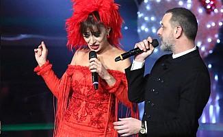 O Ses Türkiye'nin şampiyonu Yıldız Tilbe oldu