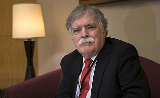 Prof. Dr. McCarthy: Ermeniler arşivlerine izin vermiyor