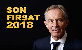 Tony Blair'den Brexit uyarısı