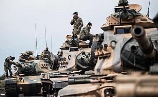 TSK, Afrin Bilançosunu Açıkladı