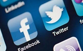 Facebook, Twitter ve Youtube'a Zeytin Dalı Uyarısı