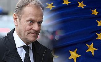 Tusk: İngiltere, AB'den ayrılmasın