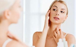 Yüzünüzü güvenli ve ucuz gençleştirmek mümkün