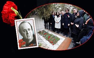 Uğur Mumcu mezarı başında anıldı