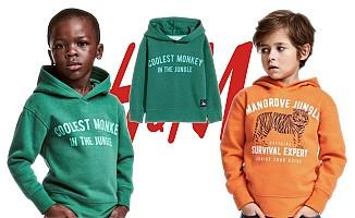 Ünlü giyim markasına 'ırkçılık' suçlaması