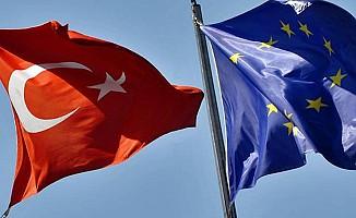 AB'den Türkiye'ye skandal vize serbesti şartı